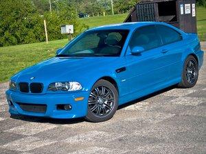 2000-2006 BMW M3 Repair