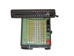 Monroe LA-160 calculator Repair