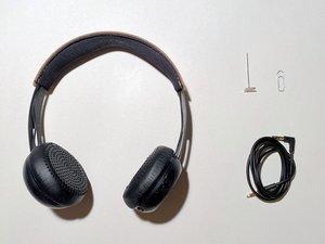 Skullcandy Grind Wireless: Fix dead earpiece easily