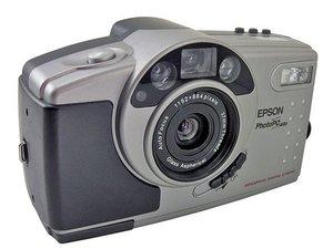Epson PPC650 Reparatur