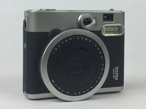Instax Mini 90 Repair