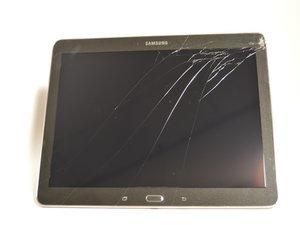 Samsung Galaxy Tab Pro 10.1 Repair