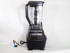Ninja Mega Kitchen System BL770