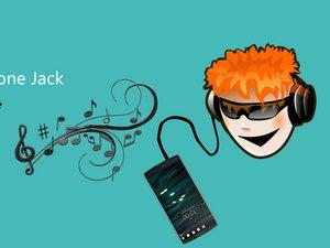 Headphone jack (video)