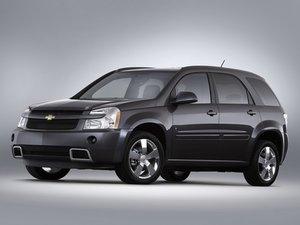 2005-2009 Chevrolet Equinox Repair