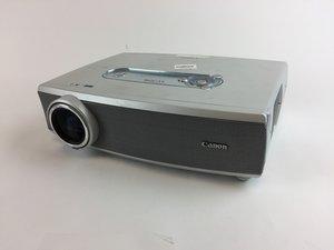 Canon LV-7210