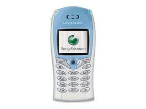 Sony Ericsson T68i Repair