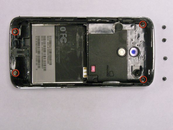 HTC Touch Pro CDMA USB Motherboard Replacement