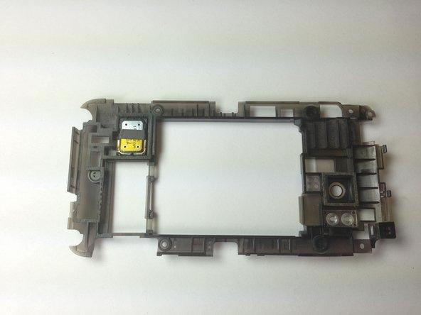HTC Thunderbolt Speaker Replacement