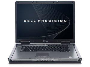 Reparación de Dell Precision M90
