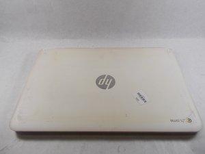 HP Chromebook 14-q029wm Repair