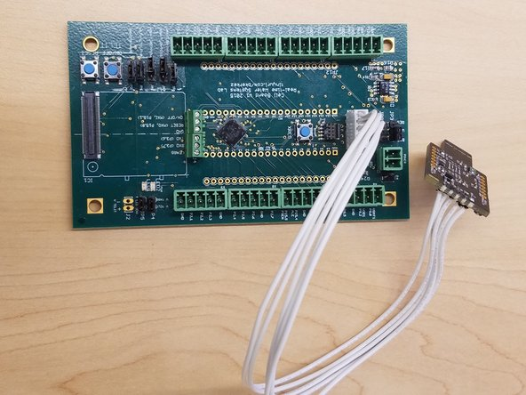 Autosampler Open-Storm Board Reprogramming (For Old & New Versions)