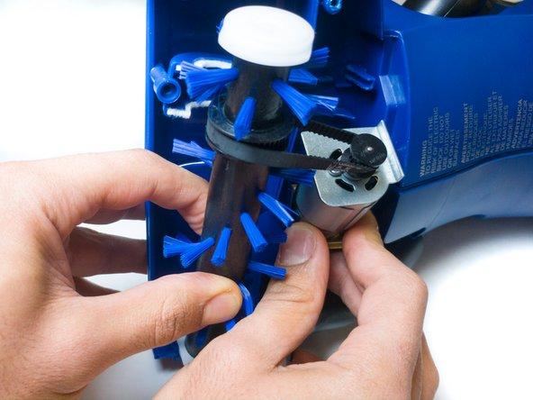 Eureka EasyClean 71C Brush Roller Replacement