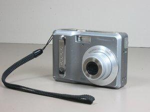 Polaroid i533 Repair