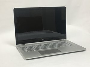HP Envy M6-AQ005DX