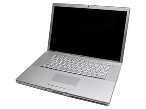"MacBook Pro 15"" Model A1226"