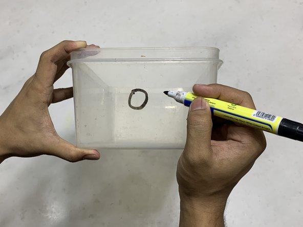 Aquarium Top Filter Box Replacement