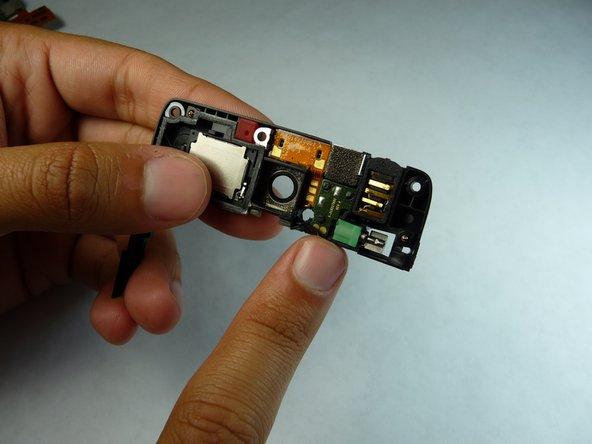 Motorola DROID MAXX Vibrator Replacement