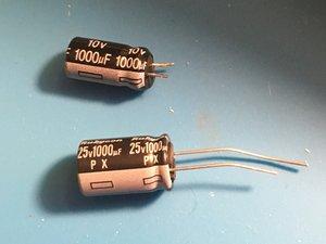 Capacitor (C316)