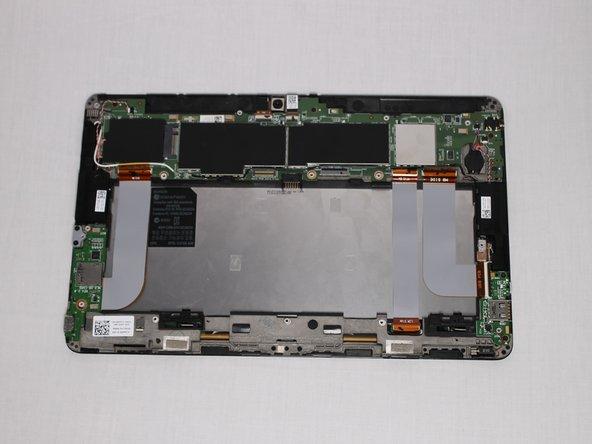 Dell Venue 11 Pro Frame Replacement