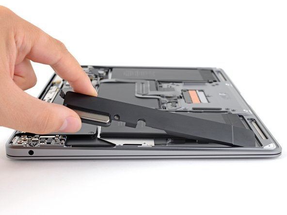 """MacBook Air 13"""" Late 2020 Right Speaker Replacement"""