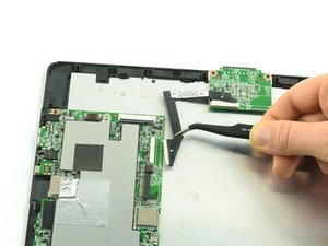 Dock Contact Assembly