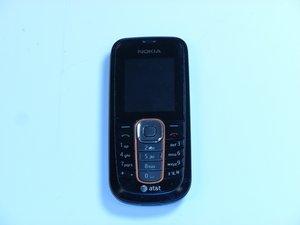 Nokia Classic 2600c-2b
