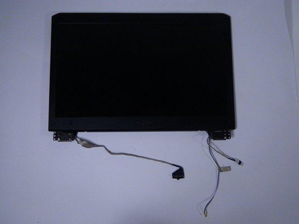 ASUS ROG G75VX-BHI7N11 LCD Screen Replacement