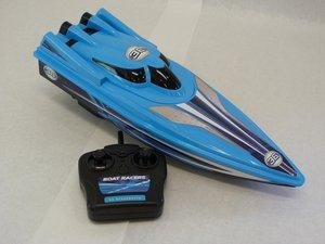MerchSource the Black Series Boat Racers Repair