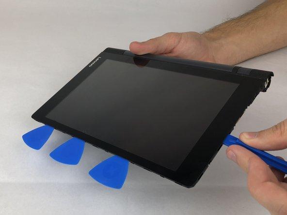 Lenovo Yoga Tab 3 8 LCD Replacement