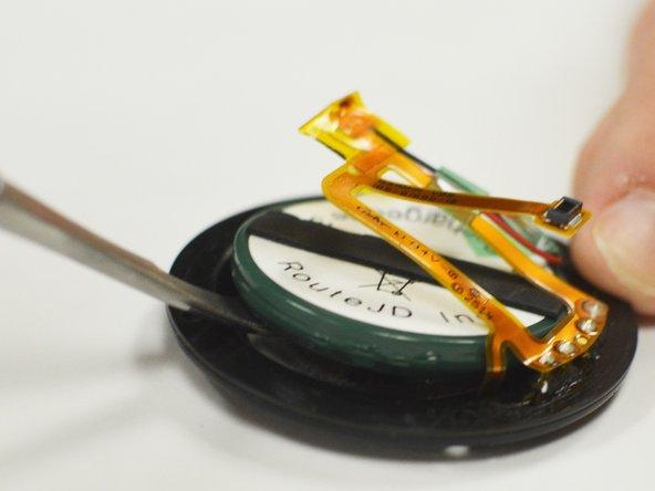 Garmin Fenix 2 Battery Replacement