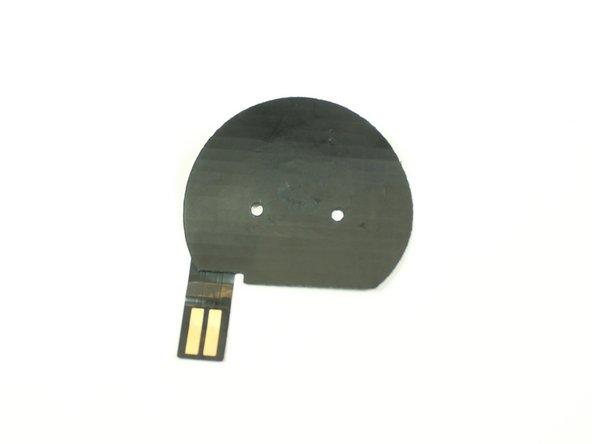Nexus Q NFC Antenna Replacement