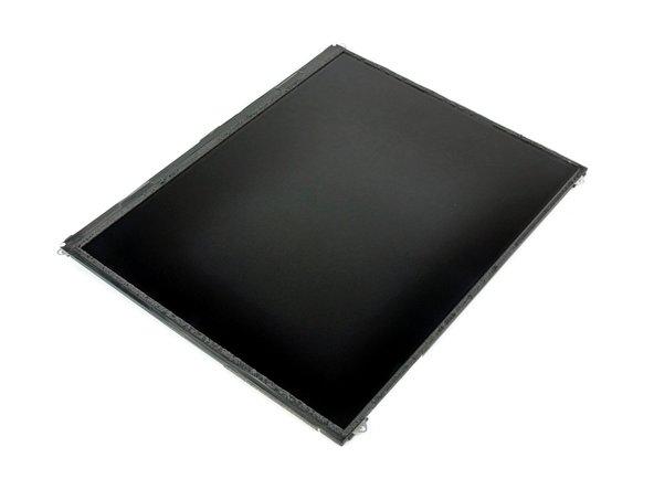 iPad 2 Wi-Fi EMC 2560 LCD Replacement