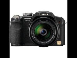 Panasonic Lumix DMC-FZ18 Repair