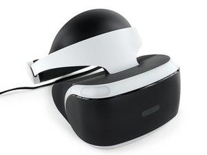 Riparazione PlayStation VR