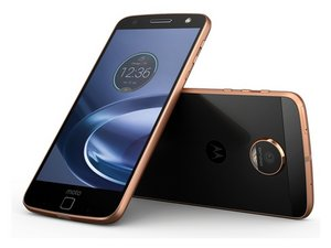 Motorola Moto Z Force Droid Repair