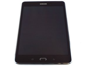 Samsung Galaxy Tab A 8.0 Repair