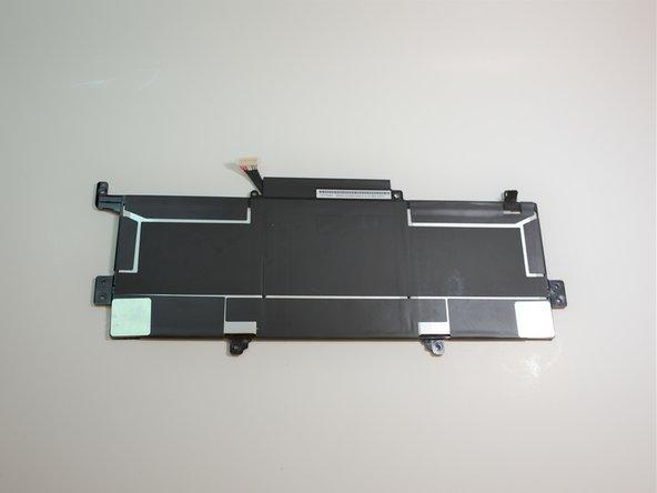 Asus ZenBook UX330U Battery Replacement