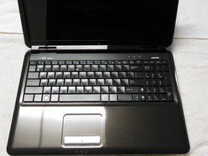 Asus K50IJ RAM Replacement