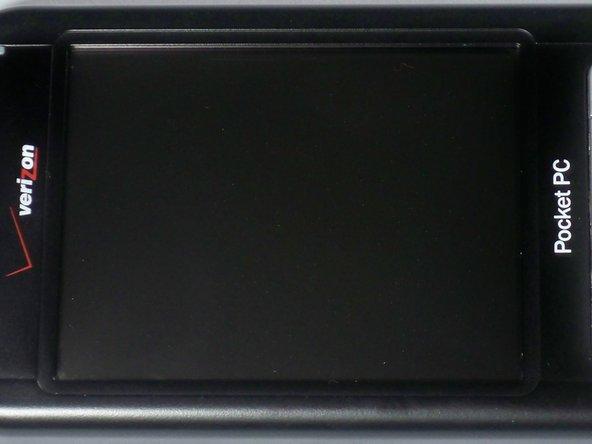 UTStarcom XV6700 Screen Replacement