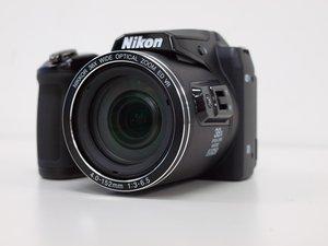 Nikon Coolpix L840 Repair
