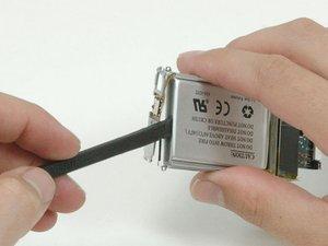 iPod Nano 2nd Generation Display Replacement