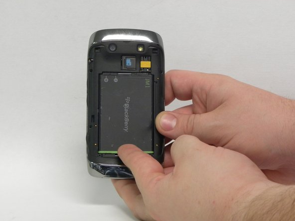 BlackBerry Torch 9850 Display Replacement