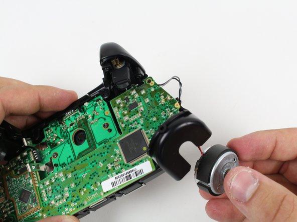Remove the rumble motors.