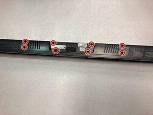 Internal Power Adapter