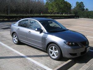 2004-2009 Mazda 3 Repair