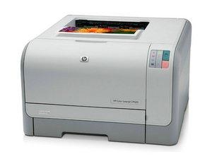 HP Color LaserJet CP1215 Repair