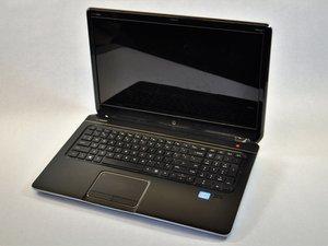 HP Envy dv7t-7200 Repair