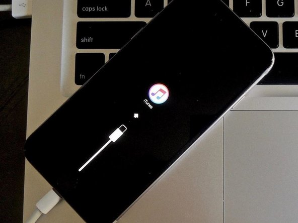 How to fix iTunes error -1 in an iPhone 6