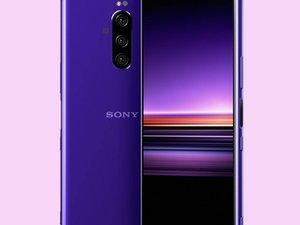 Sony Phone Repair